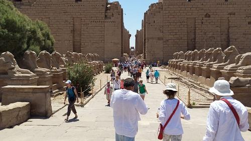 7 Day Cairo, Nile Cruise and Hurghada