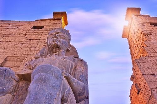 7 Day Cairo, Alexandria, Luxor, Edfu, Kom Ombo, Aswan and Abu Simbel