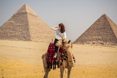 7 Day Cairo, Alexandria and Nile Cruise Tour Package by Flight