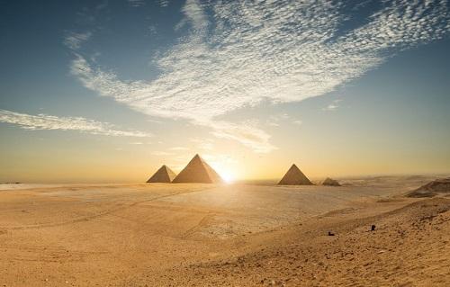 8 Day Cairo and Dahabiya Nile Cruise