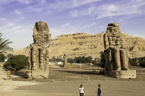 Cairo and 3 Nights Nile Cruise Aswan to Luxor