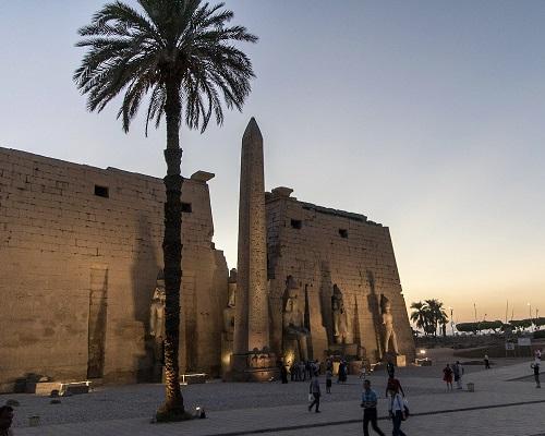 8 Day Cairo, Alexandria, Luxor , Edfu, Kom Ombo, Aswan and Abu Simbel