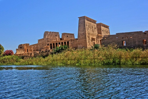 9 Day Cairo and Nile Cruise By Air