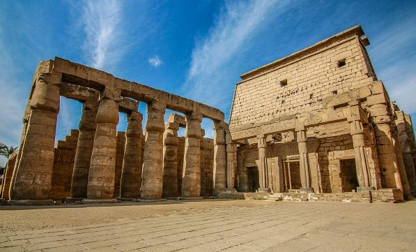 9 Day Cairo, Nile Cruise and Sharm El Sheikh