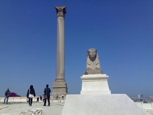 11 Days Cairo, Alexandria, Nile Cruise and Abu Simbel