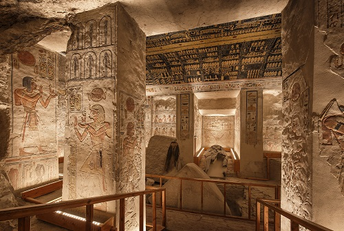 12 Days Cairo, Alexandria and Nile Cruise by Flight