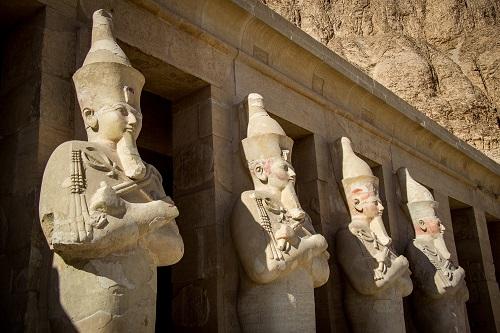 13 Day Cairo, Nile Cruise and Sharm El Sheikh