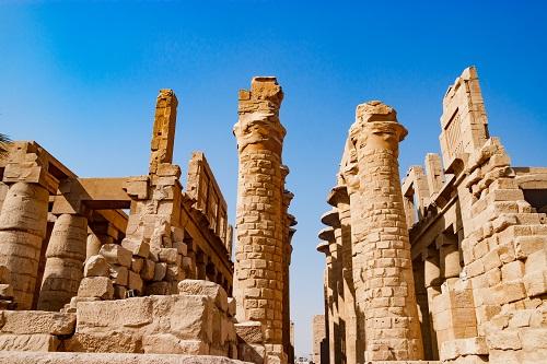 14 Day Cairo, Hurghada, Nile Cruise, Balloon and Abu Simbel