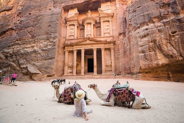10 Day Jordan Egypt Travel Package