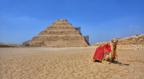 14 Day Egypt and Jordan Highlights Tour
