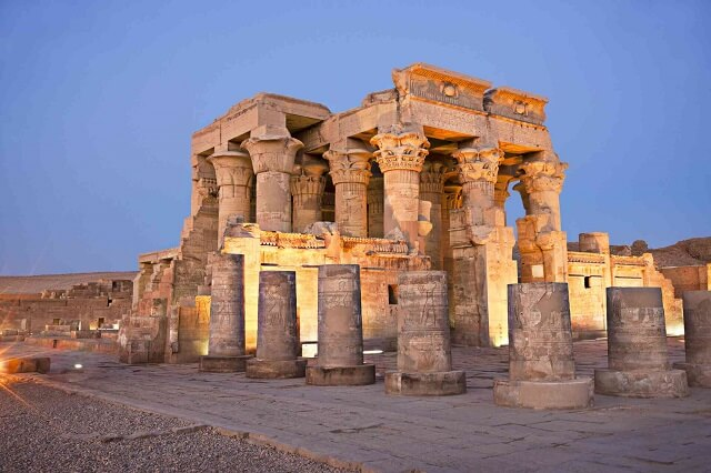 12 Day Egypt Nile Cruise and Jordan Tour