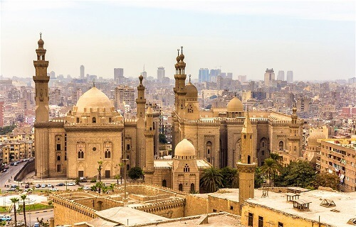 15 Day Egypt and Jordan Tours (Cairo, Nile Cruise and Dahab)