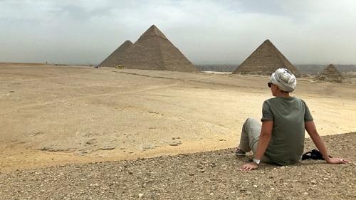 8 Day Cairo, Aswan, Abu Simbel, Luxor and Hurghada