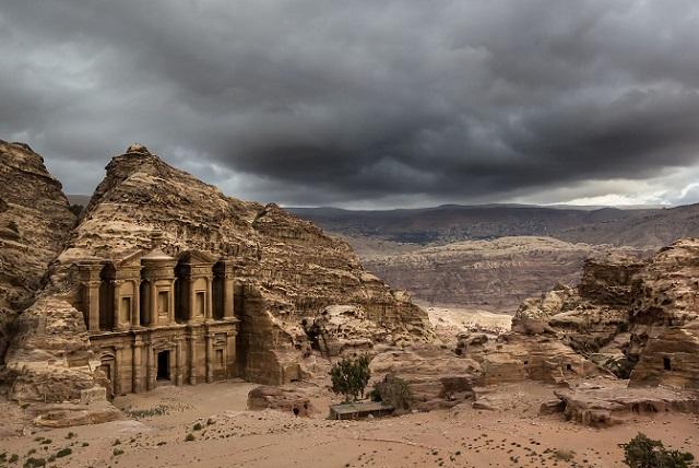 10 Day Egypt and Jordan Tours