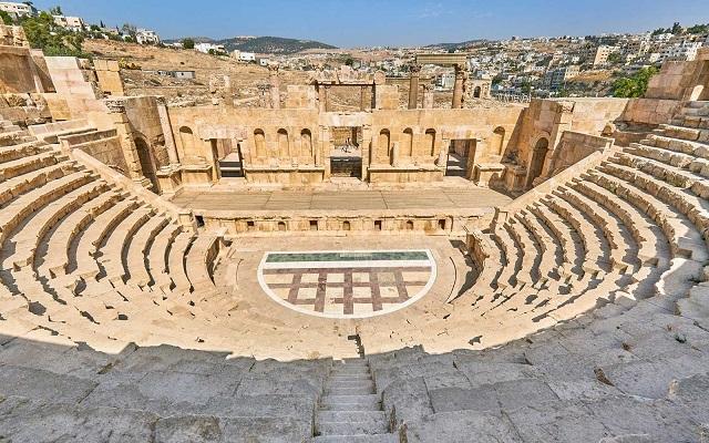 Jordan & Jerusalem Tour Package