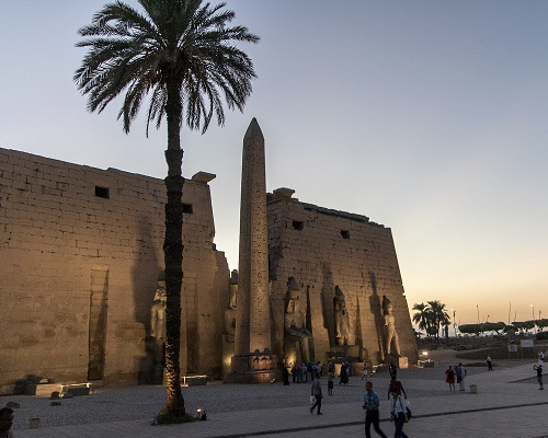 15 Day Jordan Holidays and Egypt Nile Tours