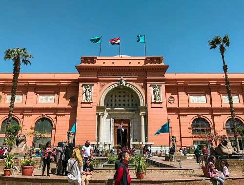 9 Day Cairo and Dahabiya Nile Cruise