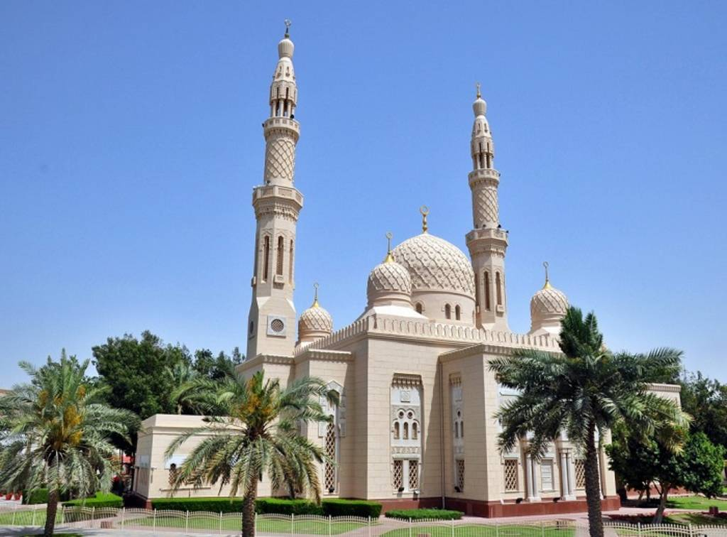 5 Day Dubai Private Tour