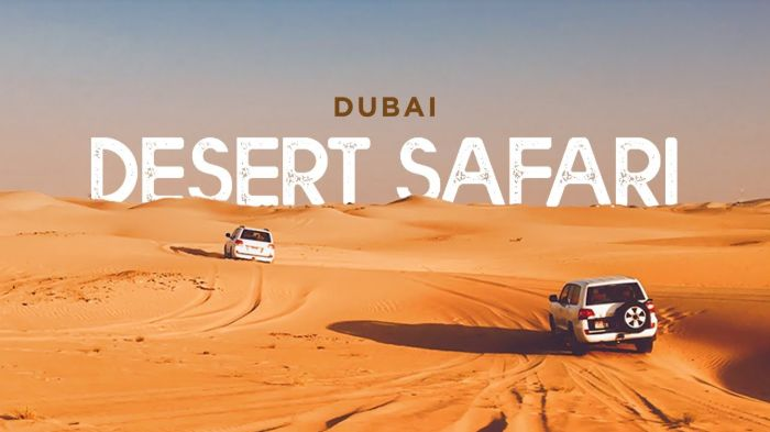 Dubai Express Private Tour