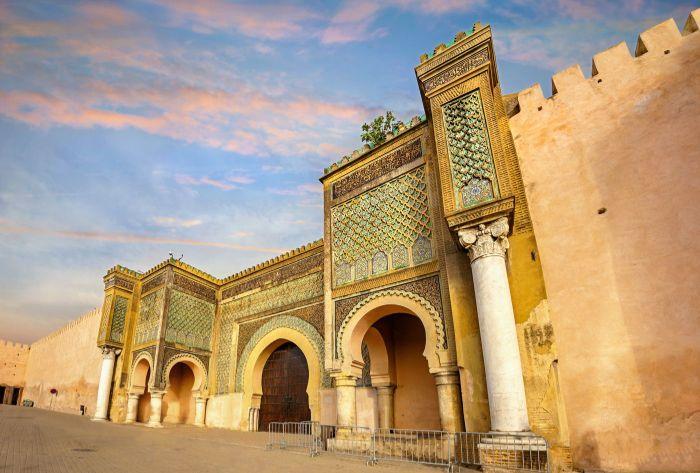 5 Days Casablanca and Fez Tour