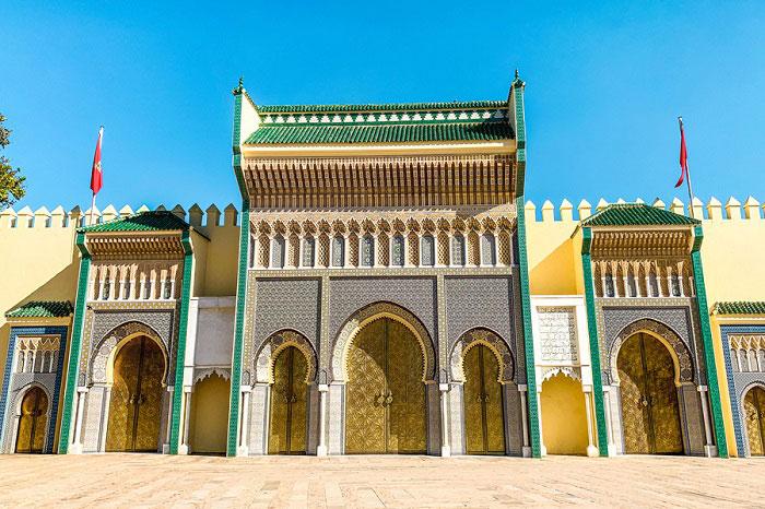 The Royal & North Morocco Tour