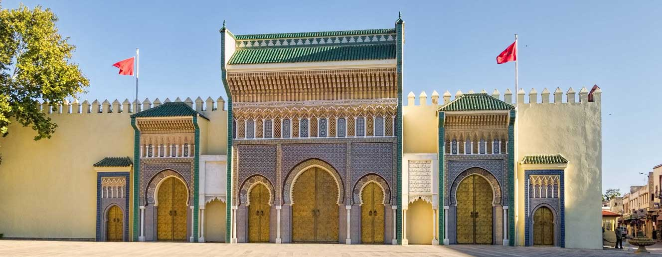 Casablanca City Tour