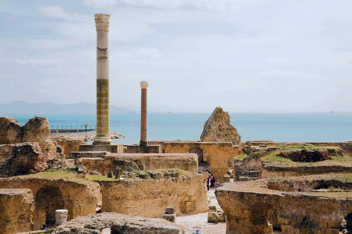 8 Days Tunisia Cultural Tour
