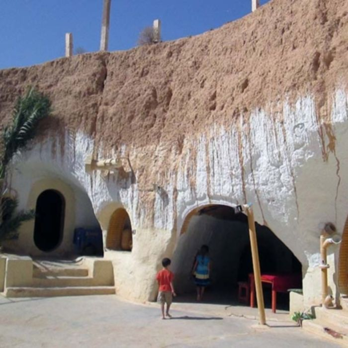 Highlights of Tunisia with Desert