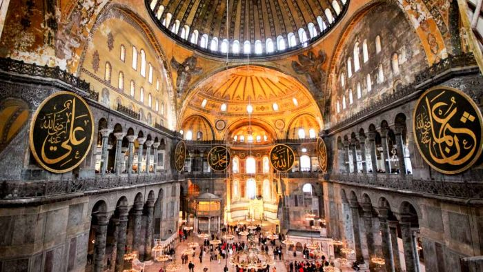 Istanbul and Cappadocia Vacation Package