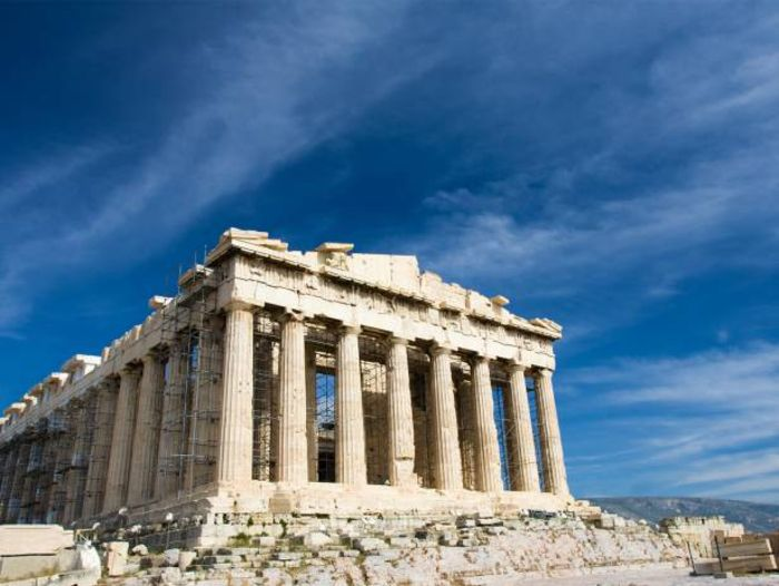Greece Grand Tour