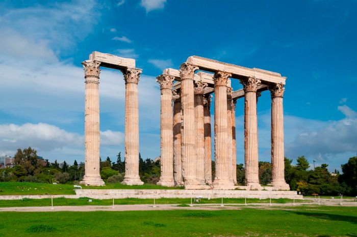 Greece Islands Vacation Packages