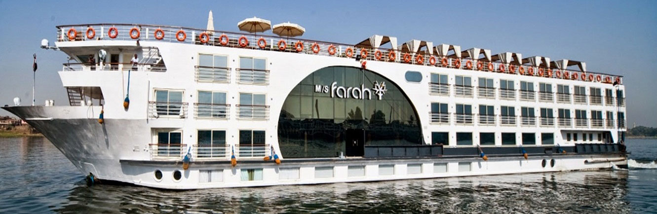 Farah Nile Cruise