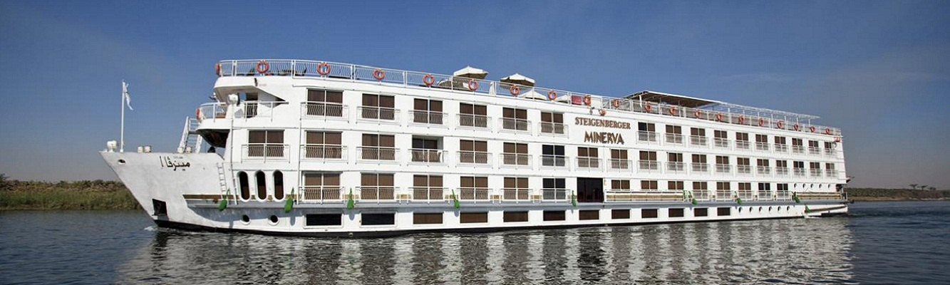 Minerva Nile Cruise