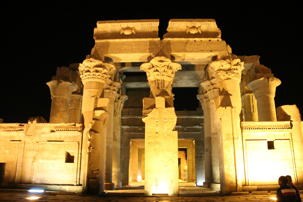 Day Tour to Edfu and Kom Ombo from Luxor