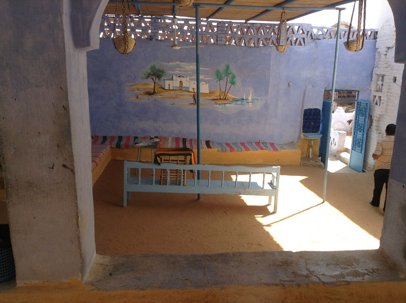Trip to the Nubian Villages by boat