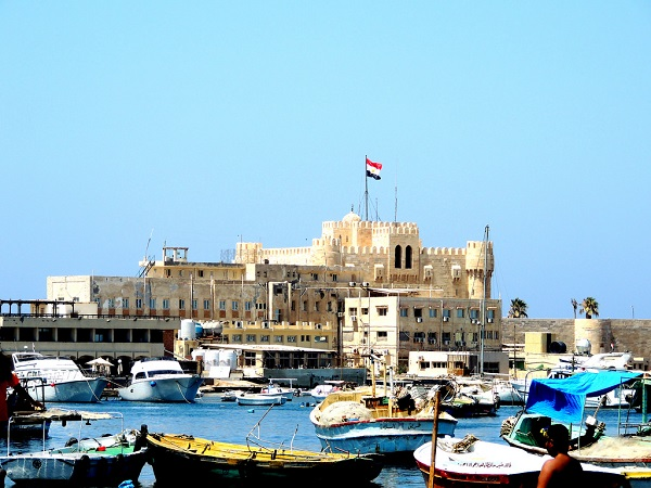 Day Tour to Alexandria from Cairo by car