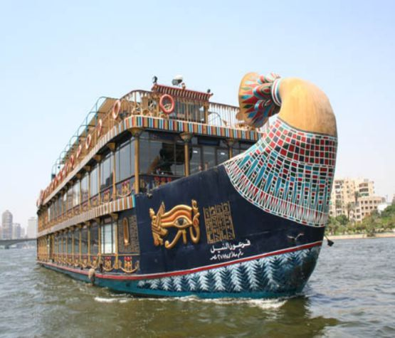 Cairo Dinner Cruise and Oriental show