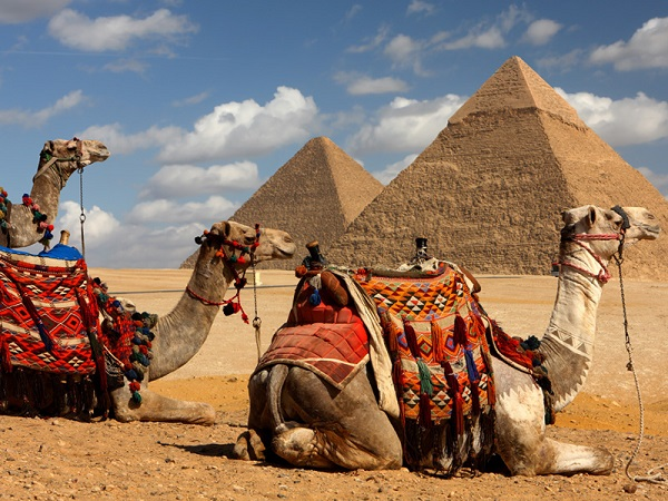 Cairo Day Tours from Hurghada