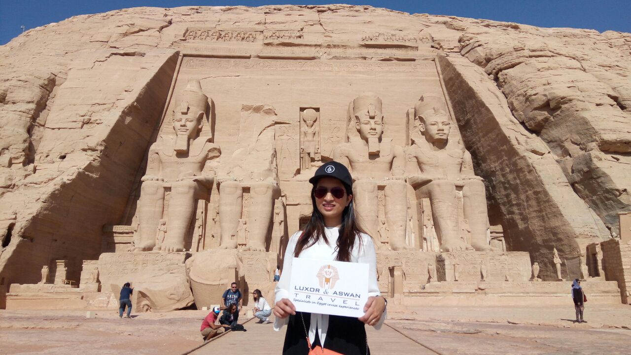 Day Trip to Abu Simbel from Aswan by flight