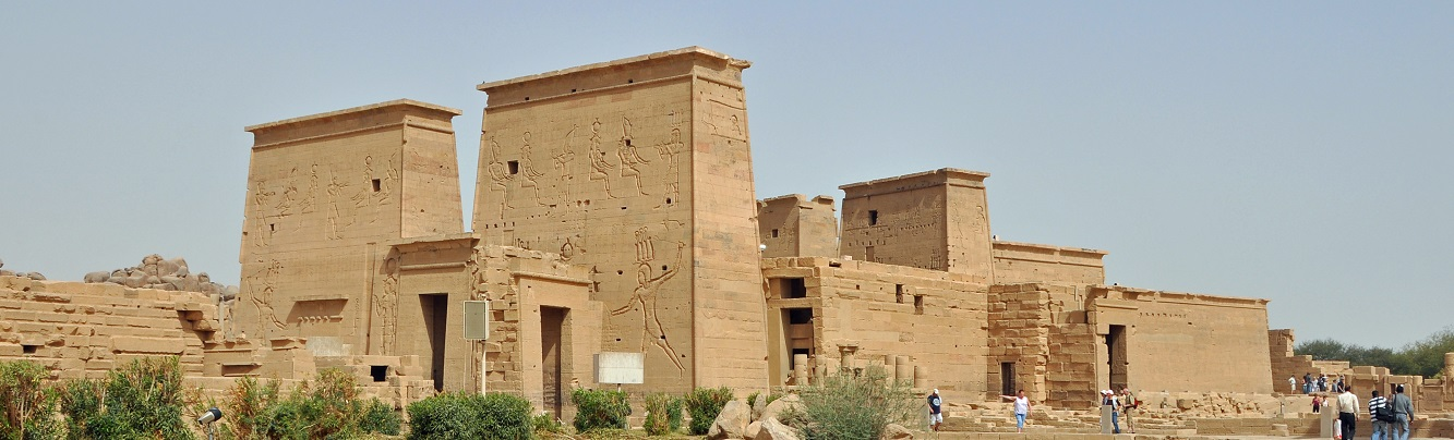 Day Trip to Philae and Kalabsha Temples and Nubian Museum