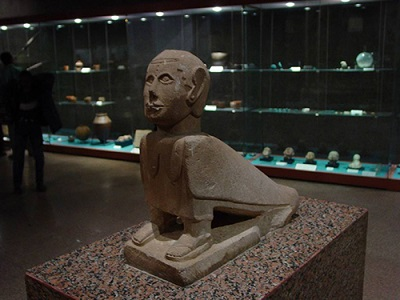 Private day tour to The Nubian Museum