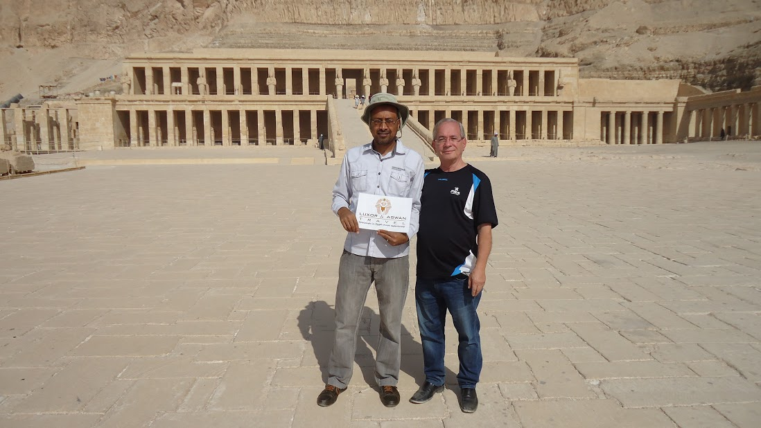 2 Days Tour to Cairo And Luxor from Safaga Port