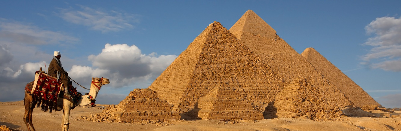 Egypt Best Ancient Heritage Sites and Places