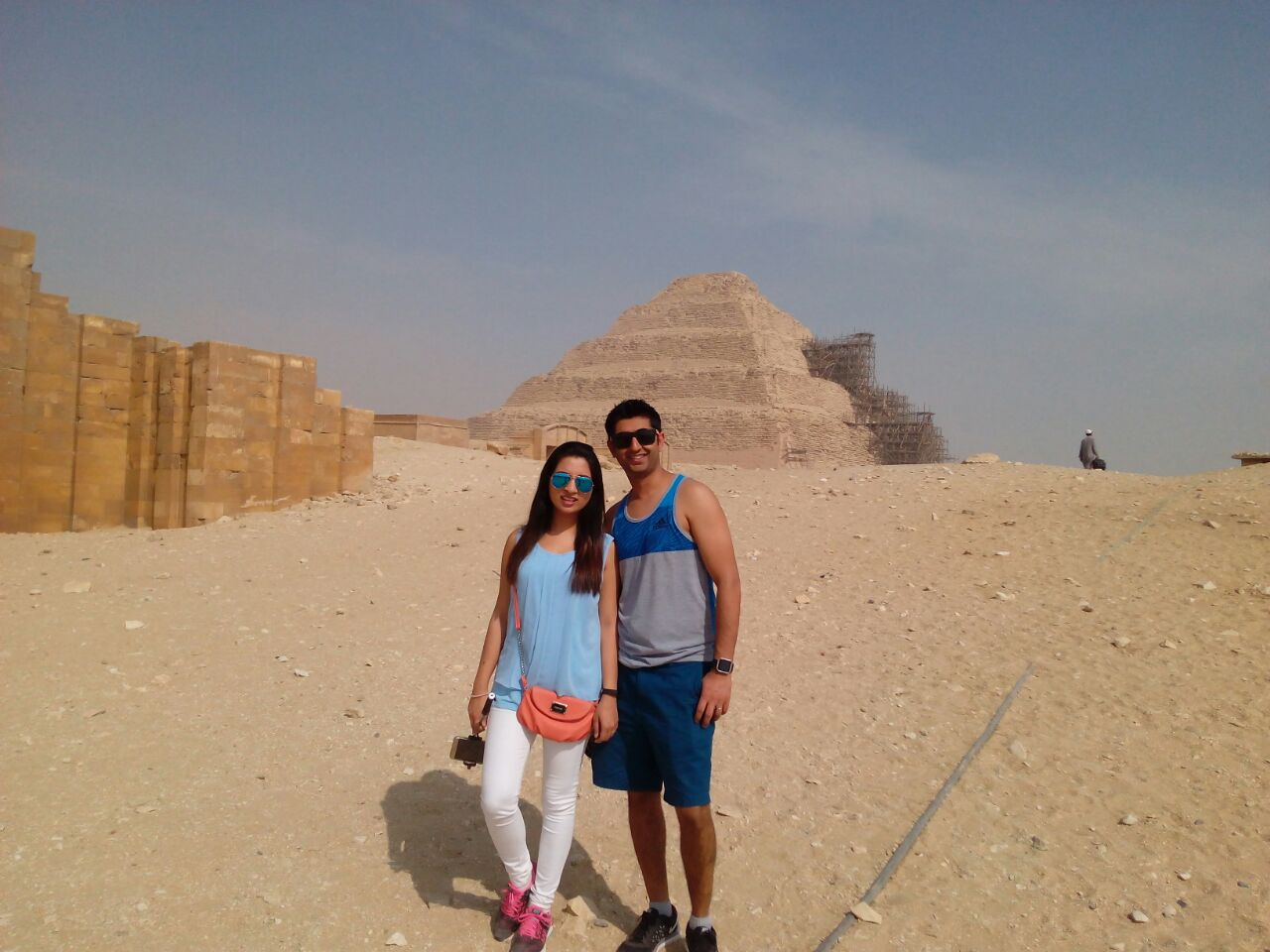 9 Day Cairo and Dahabiya Nile Cruise