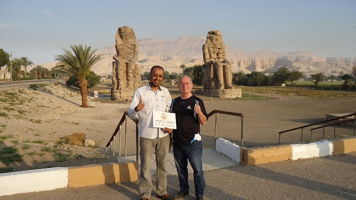 10 Day Round Trip Nile Cruise and Cairo Tours