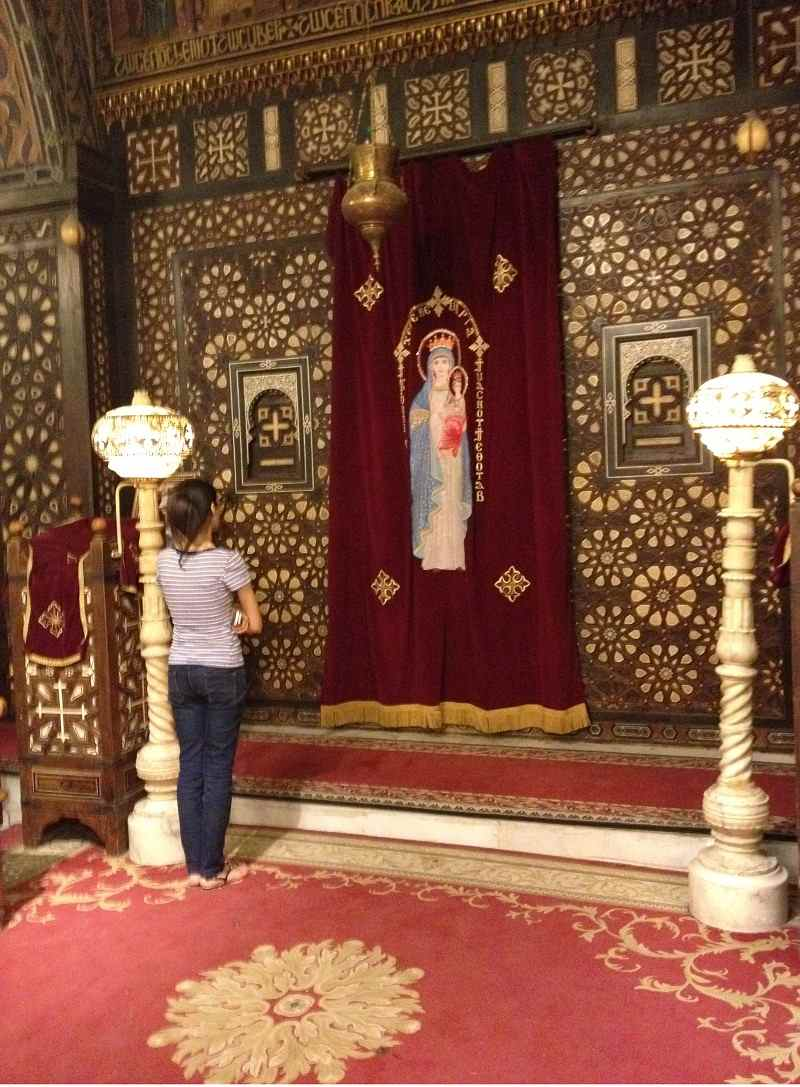 2 Day Saint Catherine from Cairo