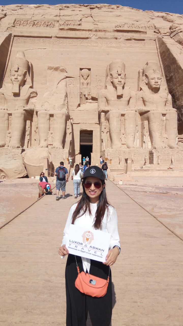 3 Day Abu Simbel and Lake Nasser Safari from Aswan