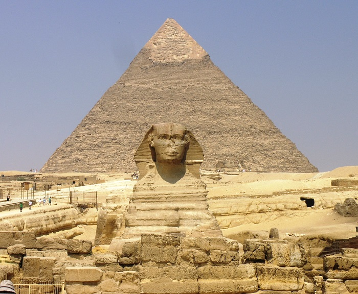 Overnight Trip to Cairo and Alexandria from Luxor by Flight