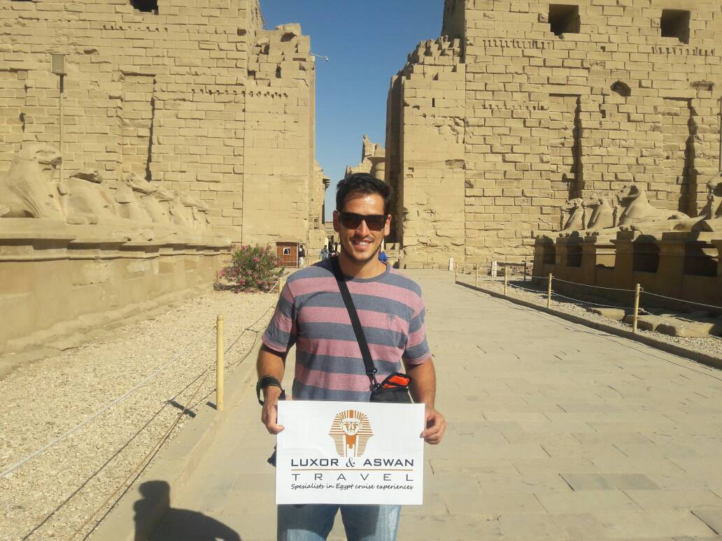 15 Day Egypt and Jordan Trip (Cairo, Nile Cruise and Dahab)