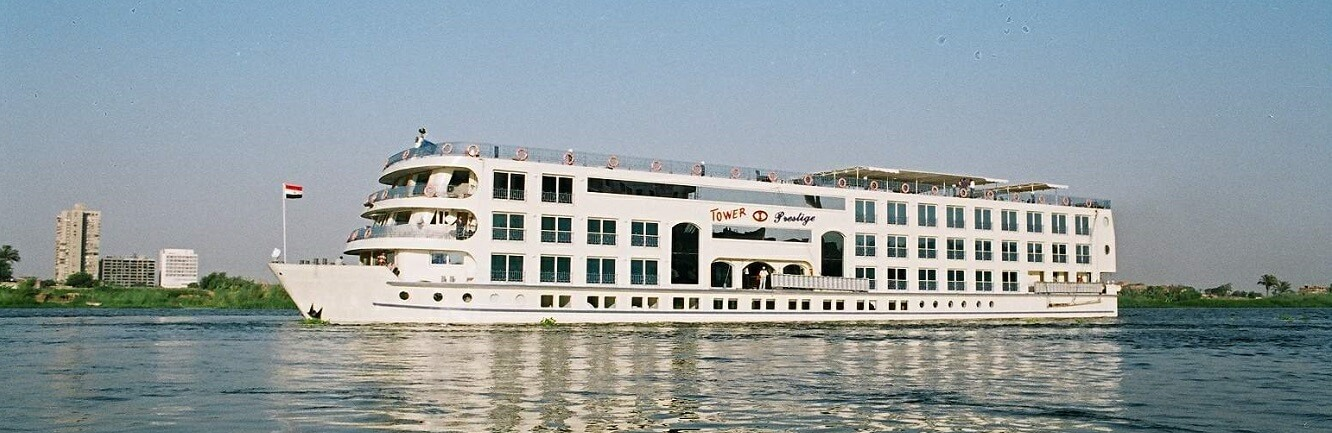 Tower Prestige Nile Cruise
